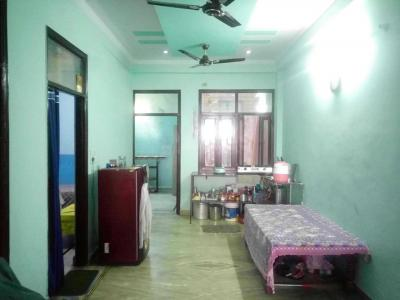 Gallery Cover Image of 990 Sq.ft 3 BHK Independent Floor for buy in Daulatpura for 3250000