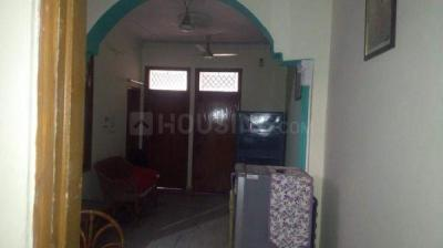 Gallery Cover Image of 500 Sq.ft 1 BHK Independent Floor for rent in Vaishali for 8000