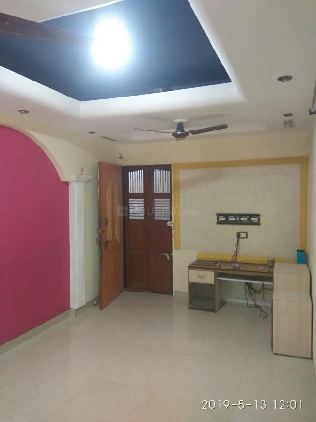 Living Room Image of 750 Sq.ft 1 BHK Apartment for rent in Kanjurmarg East for 23500