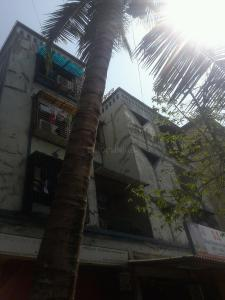 Gallery Cover Image of 550 Sq.ft 1 BHK Apartment for rent in Seawoods for 14000