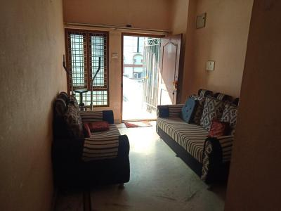 Gallery Cover Image of 1100 Sq.ft 2 BHK Independent Floor for rent in Shivaji Nagar for 25000