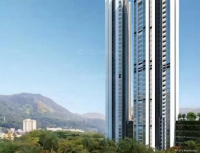 Gallery Cover Image of 677 Sq.ft 1 BHK Apartment for buy in Piramal Revanta, Mulund West for 12000000
