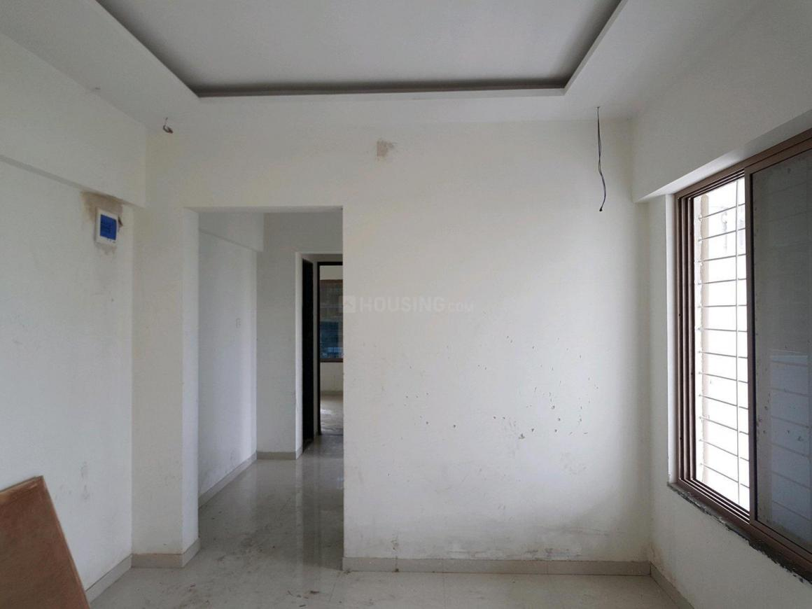 Living Room Image of 901 Sq.ft 2 BHK Apartment for buy in Wakad for 7000000