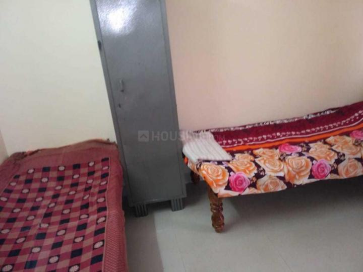 शबबीर पी.जी इन उलसूर के बेडरूम की तस्वीर