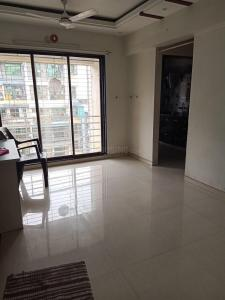 Gallery Cover Image of 1000 Sq.ft 2 BHK Apartment for rent in Kamothe for 13000