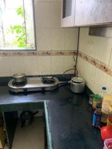 Kitchen Image of PG 5876309 Andheri East in Andheri East
