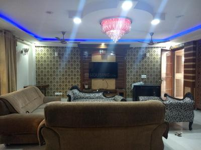 Gallery Cover Image of 1900 Sq.ft 3 BHK Independent House for buy in Saket for 8500000