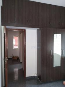 Gallery Cover Image of 950 Sq.ft 2 BHK Independent Floor for rent in Chikkalasandra for 16000
