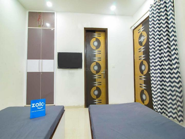 Bedroom Image of Zolo Bluebell in Sector 53