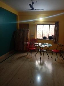 Gallery Cover Image of 1666 Sq.ft 3 BHK Independent Floor for rent in Sarsuna for 16000