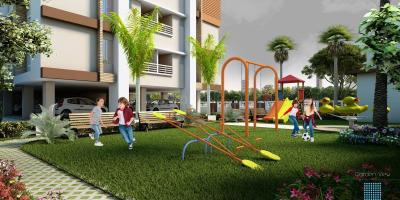 Gallery Cover Image of 1635 Sq.ft 3 BHK Apartment for buy in Lalmati for 6840000