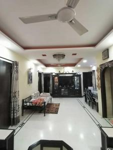 Gallery Cover Image of 1800 Sq.ft 3 BHK Apartment for buy in Saket for 21500000