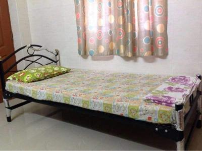 Bedroom Image of Destiny Residency in Kelambakkam