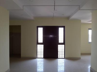 Gallery Cover Image of 1050 Sq.ft 3 BHK Apartment for rent in Moosarambagh for 18000