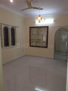 Gallery Cover Image of 1200 Sq.ft 2 BHK Independent Floor for rent in Kasturi Nagar for 18000
