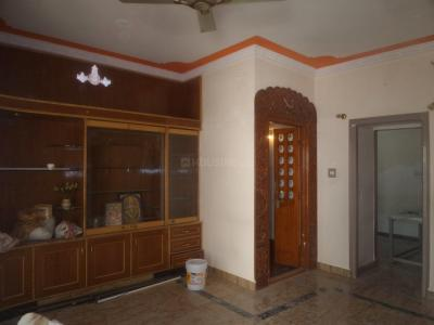 Gallery Cover Image of 1000 Sq.ft 2 BHK Independent Floor for rent in J. P. Nagar for 17000