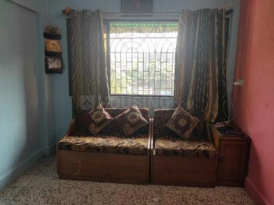 Gallery Cover Image of 365 Sq.ft 1 RK Apartment for rent in Kalyan East for 6000