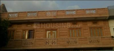 Gallery Cover Image of 1500 Sq.ft 1 BHK Villa for rent in Basni for 7000