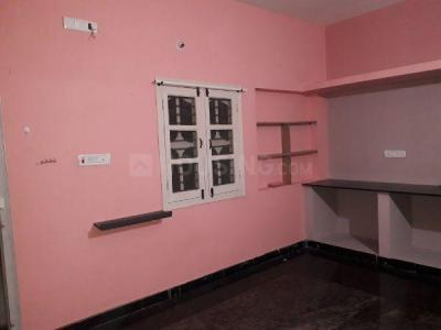 Gallery Cover Image of 1200 Sq.ft 1 RK Independent Floor for rent in Medahalli for 4500