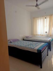 Bedroom Image of Kanakia Sevens in Andheri East