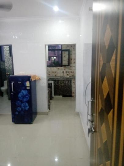 Main Entrance Image of 600 Sq.ft 1 BHK Independent House for rent in Sector 49 for 18000