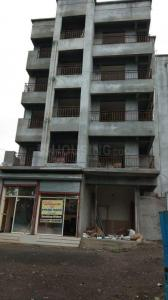 Gallery Cover Image of 645 Sq.ft 1 BHK Apartment for buy in Skyline Springwood Park, Badlapur West for 1773750