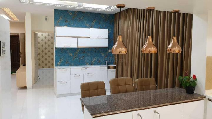 Kitchen Image of 1250 Sq.ft 2 BHK Apartment for rent in Vadapalani for 43000