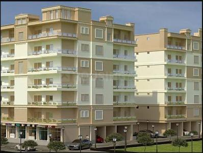 Gallery Cover Image of 950 Sq.ft 2 BHK Independent Floor for buy in Ambesten Twin County, Noida Extension for 2247000