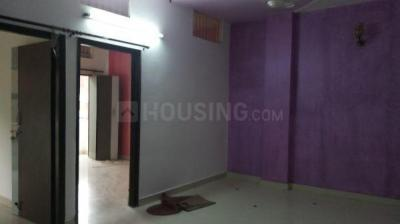Gallery Cover Image of 700 Sq.ft 2 BHK Independent Floor for rent in Chhattarpur for 10800