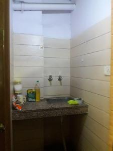 Kitchen Image of Sawhney PG in Baljit Nagar