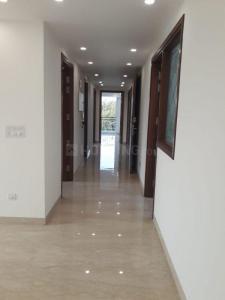 Gallery Cover Image of 4000 Sq.ft 4 BHK Independent Floor for buy in Golden Super Luxury Floors SDA, Safdarjung Development Area for 90000000