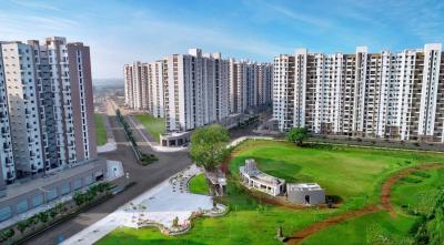 Gallery Cover Image of 846 Sq.ft 3 BHK Apartment for buy in Palava Phase 1 Nilje Gaon for 7500000
