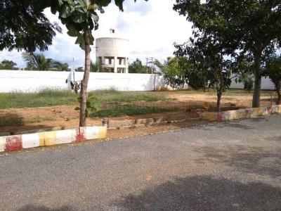 Gallery Cover Image of  Sq.ft Residential Plot for buy in Krishnarajapura for 2880000