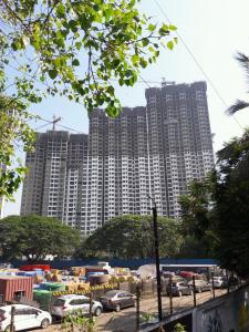 Gallery Cover Image of 900 Sq.ft 2 BHK Apartment for buy in Kanjurmarg West for 15100000