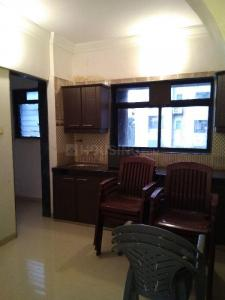 Gallery Cover Image of 2015 Sq.ft 3 BHK Apartment for rent in Santacruz East for 75000
