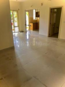 Gallery Cover Image of 1215 Sq.ft 2 BHK Independent Floor for buy in Byrathi for 7000000