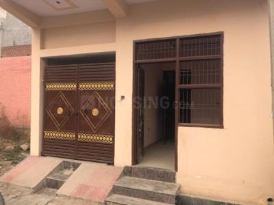 Gallery Cover Image of 450 Sq.ft 1 BHK Independent House for buy in Noida Extension for 1900000