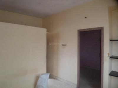 Gallery Cover Image of 650 Sq.ft 1 BHK Apartment for rent in Tharamani for 12000