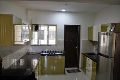 Gallery Cover Image of 1680 Sq.ft 3 BHK Apartment for rent in Baner for 36000