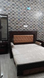 Bedroom Image of Ever Green PG in Ramesh Nagar