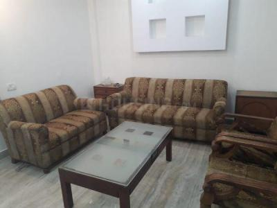 Gallery Cover Image of 900 Sq.ft 2 BHK Independent Floor for rent in Tilak Nagar for 25000