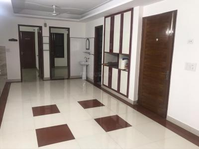 Gallery Cover Image of 1800 Sq.ft 3 BHK Independent Floor for rent in Sector 23 Dwarka for 26000