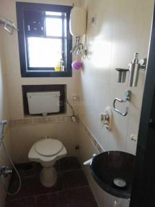 Bathroom Image of PG 4035767 Girgaon in Girgaon