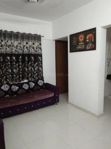 Gallery Cover Image of 650 Sq.ft 1 BHK Apartment for rent in Punawale for 12000