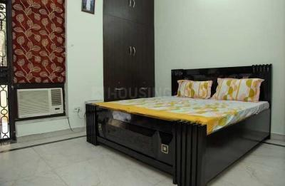 Gallery Cover Image of 769 Sq.ft 1 BHK Independent Floor for rent in Sector 7 for 8200
