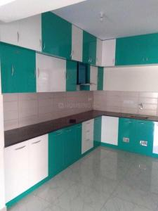 Gallery Cover Image of 1900 Sq.ft 3 BHK Apartment for rent in Eapen The Potters Hand, Essel Gardens for 20000