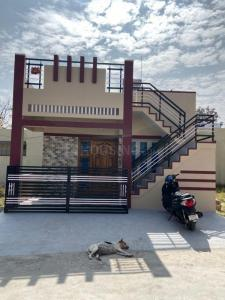 Gallery Cover Image of 600 Sq.ft 1 BHK Independent House for buy in Ilavala Hobli for 3600000