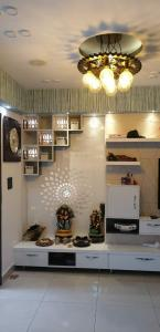 Gallery Cover Image of 2145 Sq.ft 3 BHK Apartment for buy in Rajnagar Residency, Raj Nagar Extension for 9800000