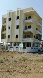 Gallery Cover Image of 560 Sq.ft 1 BHK Apartment for buy in Satara Parisar for 1900000