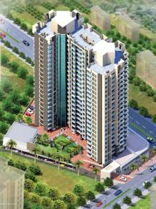 Gallery Cover Image of 965 Sq.ft 2 BHK Apartment for buy in Amar Vinay Heritage, Mira Road East for 7430500